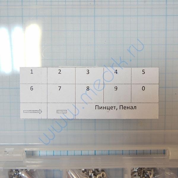 Знаки маркировочные №6  Вид 3