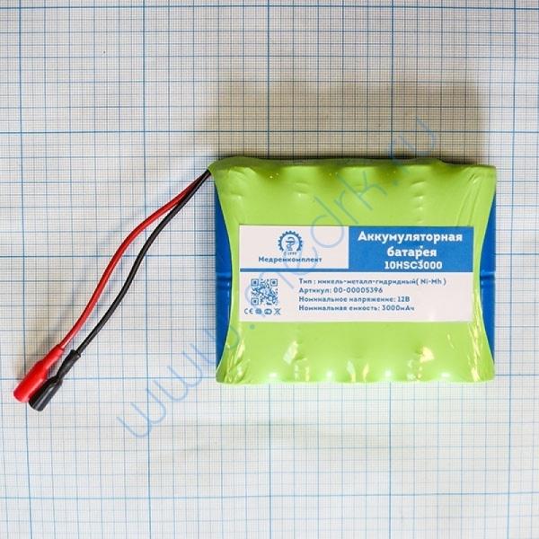 Батарея аккумуляторная 10H-SC3000P для МПР 6-03 Тритон (МРК)  Вид 1