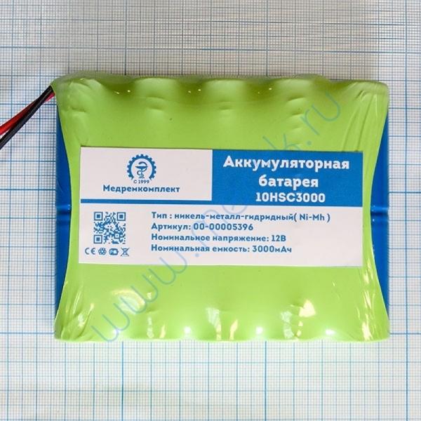 Батарея аккумуляторная 10H-SC3000P для МПР 6-03 Тритон (МРК)  Вид 2