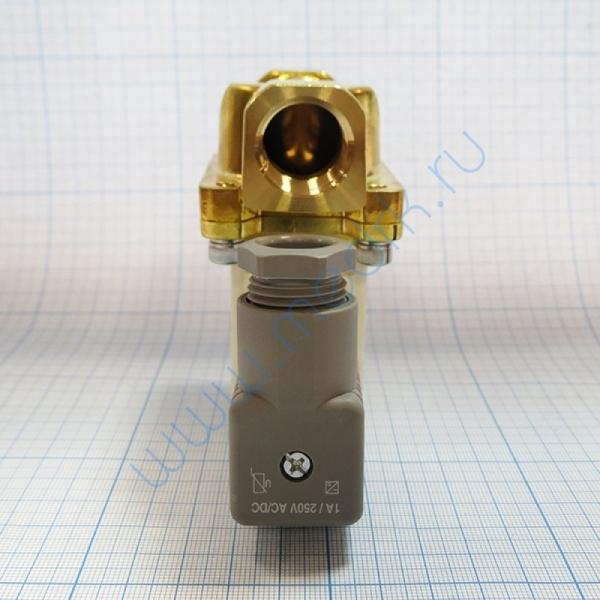 Клапан НЗ 220VAC 1/2 для ГК-100 СЗМО  Вид 5