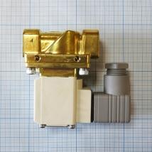 Клапан НЗ 220VAC 1/2 для ГК-100 СЗМО