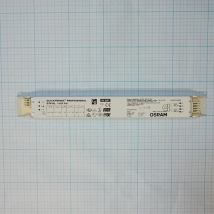 Аппарат пускорегулирующий электронный ЭПРА OSRAM QTP-DL 1х55/230x240