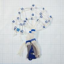 Шлем ЭЭГ-РЭГ 54/58-С для аппарата Энцефалан-131-03