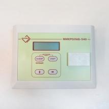 Фотометр биохимический ФБС-01-2 Микролаб 540