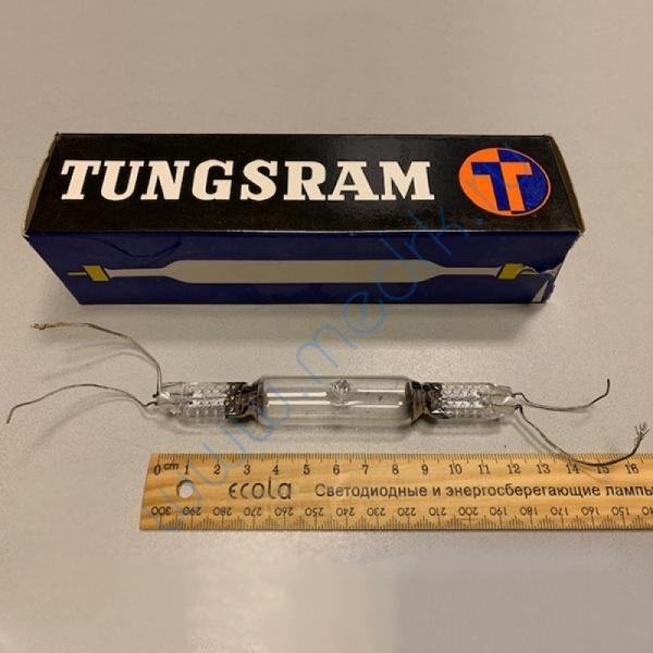 Лампа кварцевая ртутная Tungsram HGO 250  Вид 1
