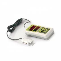 Пульсоксиметр портативный Окситест-1 с сетевым адаптером, со взрослым и детским датчиками