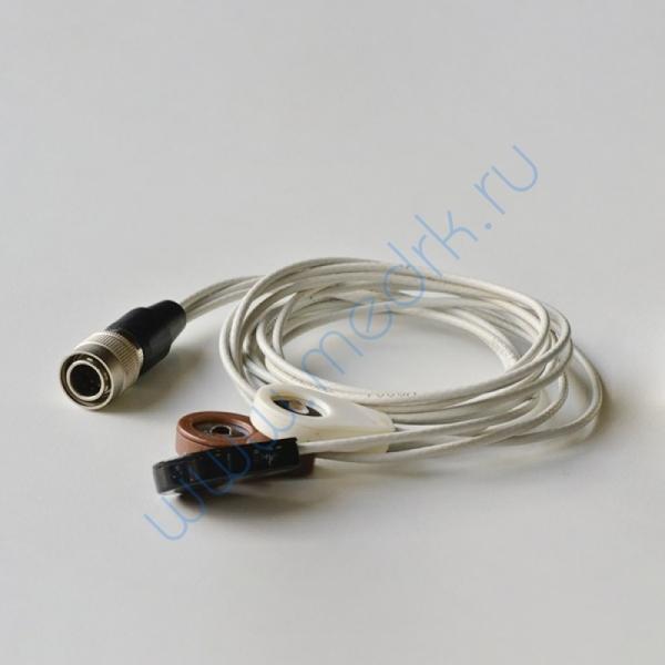 Кабель соединительный на 3 электрода для КТ-07  Вид 1