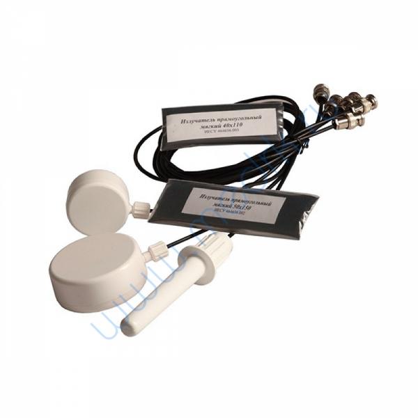 Комплект излучателей для аппарата ДМВ-01, ДМВ-02 Солнышко  Вид 1
