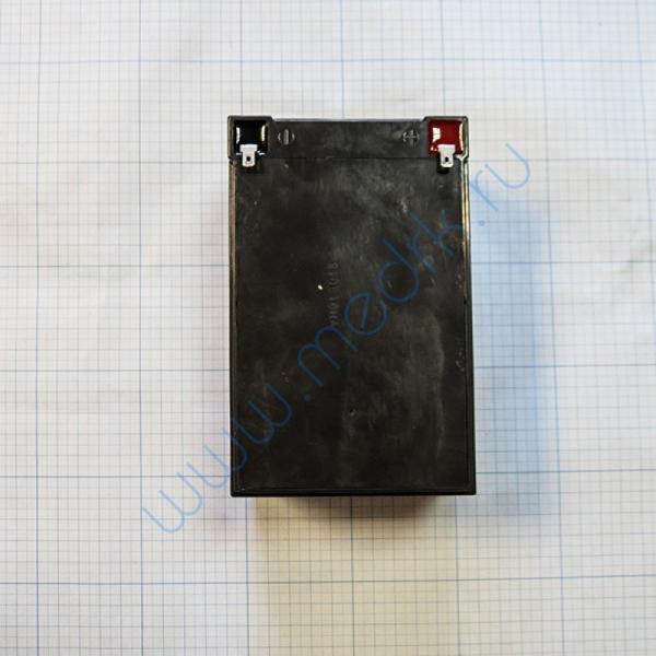 Аккумулятор к наркозно-дыхательному аппарату Venar Libera Screen  Вид 2