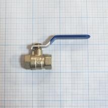 Кран 1/2 хромированный для ВК-75, ГК-100-3М