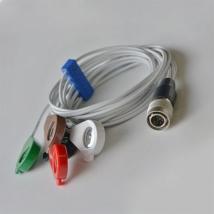 Кабель соединительный на 5 электродов для КТ-07