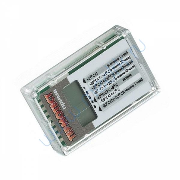 Термоиндикатор электронный Термотест Прима/2  Вид 1