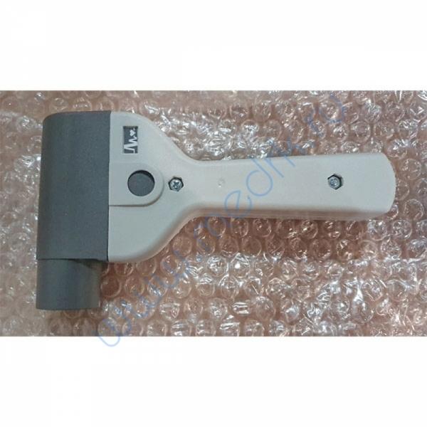 Датчик воздушного потока Vitalograph в сборе для спирографа СМП-21/01-Р-Д  Вид 1