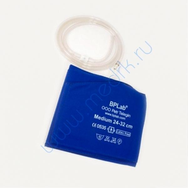 Манжета плечевая 24-32 см к монитору BPLab  Вид 1