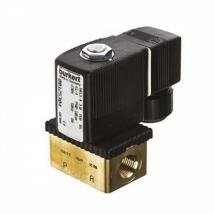 Клапан электромагнитный 6013 Ф4 G1/4