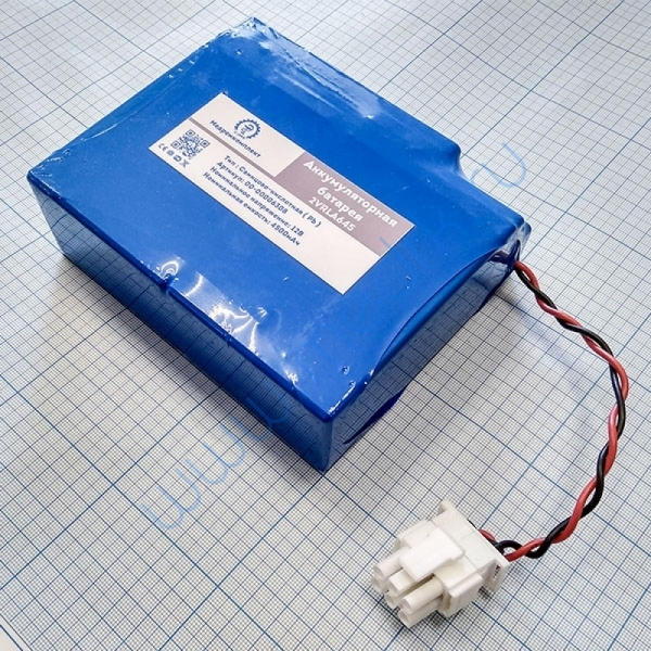 Батарея аккумуляторная для Code Master XL (МРК)  Вид 1