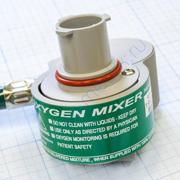 Смеситель воздуха/кислорода для аппарата ИВЛ Flight 60  Вид 8