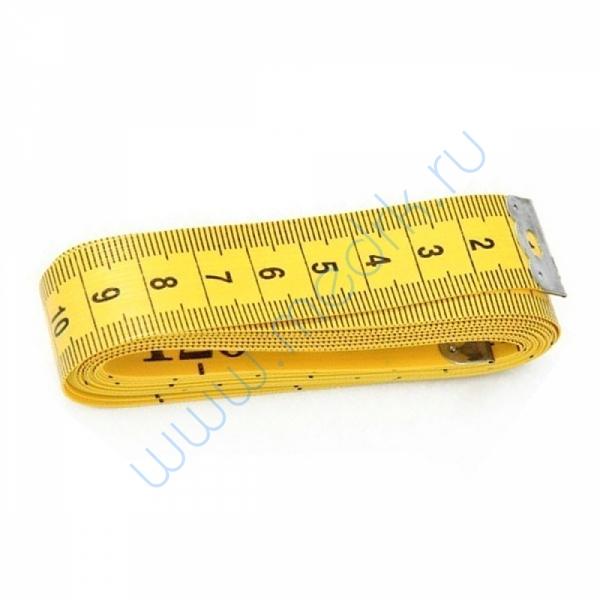 Лента сантиметровая стандартная 150х2см  Вид 1