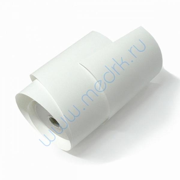Бумага для ЭКГ 80х30х12 мм наружная  Вид 1