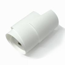 Бумага для ЭКГ 80х30х12 мм наружная