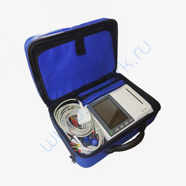 Электрокардиограф 3-6 канальный ЭК3ТЦ-3/6-04 Аксион  Вид 7