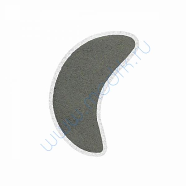 Электрод ушной 155х100 мм одноразовый  Вид 1