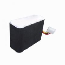 Батарея аккумуляторная 10H-4/3A4200 (МРК) для PARAMEDIC CU-ER5