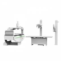 Рентгеновский аппарат Listem REX-650RF FLUOROSCOPY