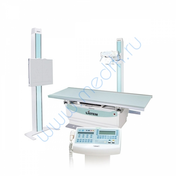Рентгеновский аппарат Listem REX-525R CLASSIC  Вид 1