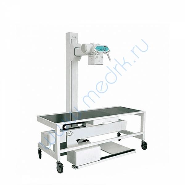 Рентгеновский аппарат Listem REX-525R SMART  Вид 1