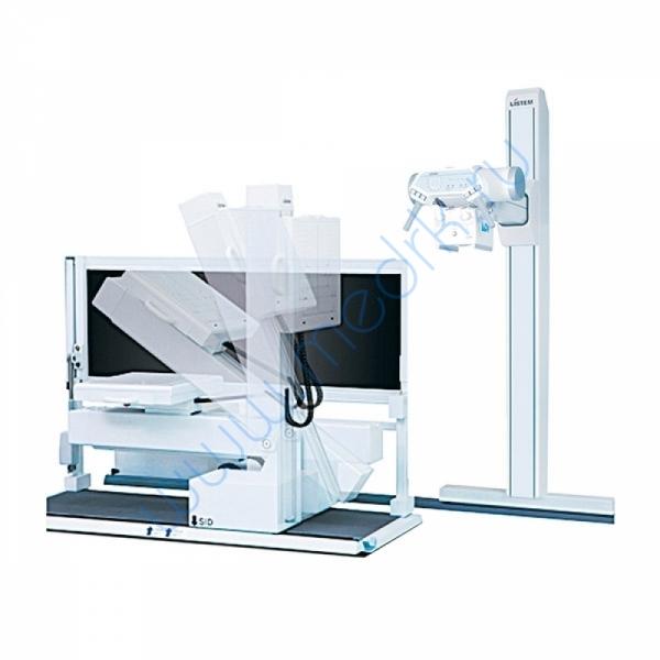 Рентгеновский аппарат Listem REX-550R SMART  Вид 1