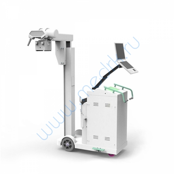 Мобильный рентген-аппарат Listem DMH-325  Вид 1