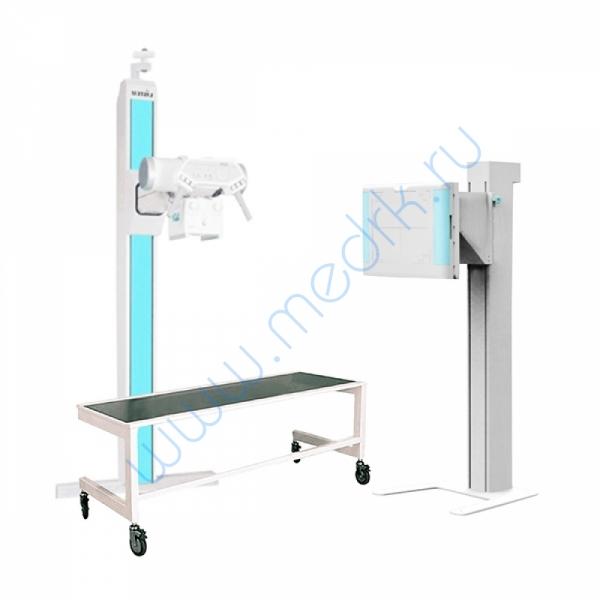 Рентгеновский аппарат Listem REX-525R ECONOMIC  Вид 1