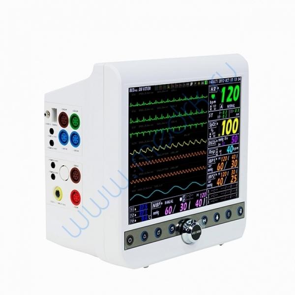 Монитор пациента многофункциональный Votem VP-1200  Вид 1