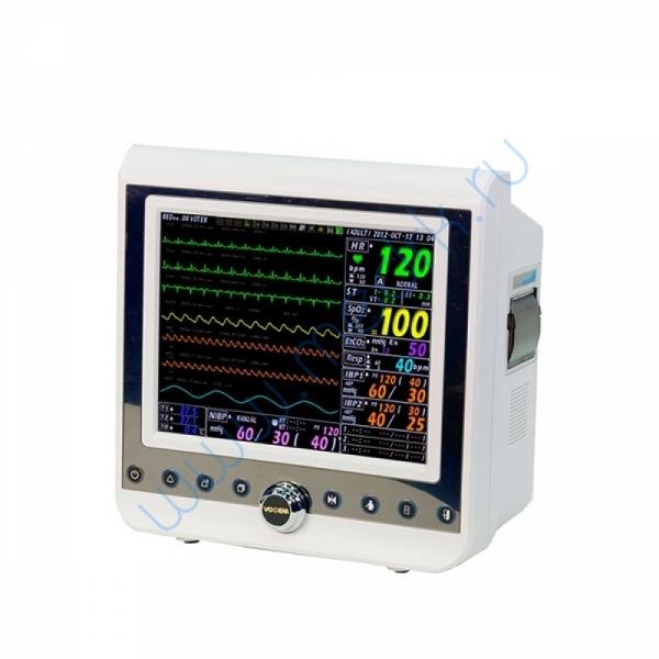 Монитор пациента многофункциональный Votem VP-1000  Вид 1