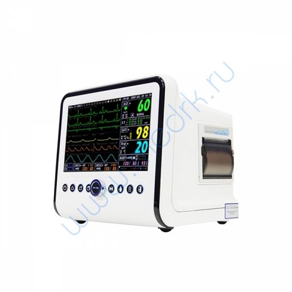 Монитор пациента многофункциональный Votem VP-700  Вид 1