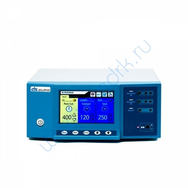 Аппарат высокочастотный электрохирургический DS.Surg Plus Pro  Вид 1
