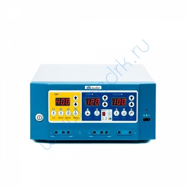 Аппарат высокочастотный электрохирургический DS.Surg 400  Вид 1
