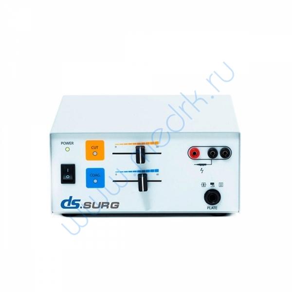 Аппарат радиоволновой электрохирургический DS.Surg 50  Вид 1