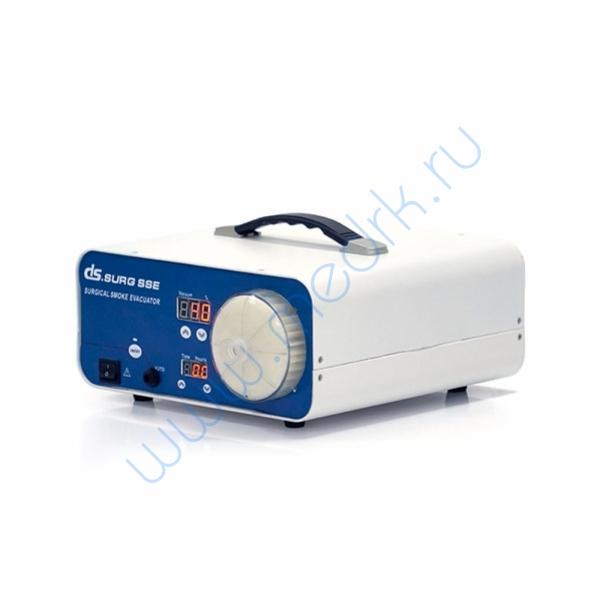 Эвакуатор дыма электрохирургический DS.Surg SSE  Вид 1