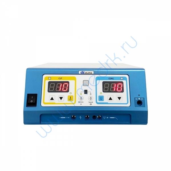 Аппарат электрохирургический DS.Surg LOR  Вид 1