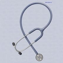 Стетоскоп медицинский Duplex De Luxe - Baby 4042