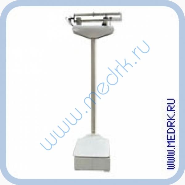 Весы медицинские напольные РП-150МГ