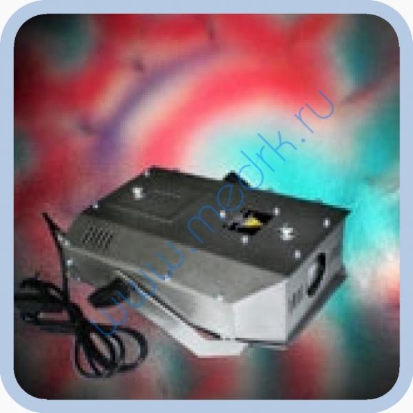 Проектор цветодинамический «ВУЛКАН»