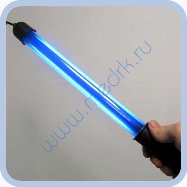Осветитель люминесцентный диагностический ОЛД-8М (Лампа Вуда)  Вид 1
