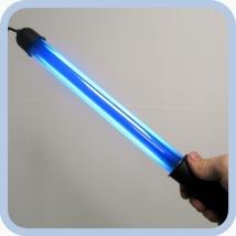 Осветитель люминесцентный диагностический ОЛД-8М (Лампа Вуда)