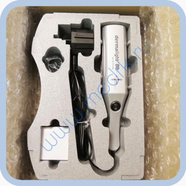 Аппарат Dermalight (Дермалайт) 80 UV-B 311 нм