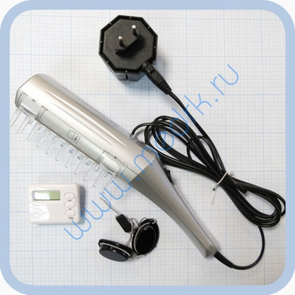 Аппарат Dermalight (Дермалайт) 80 UV-B 311 нм  Вид 1