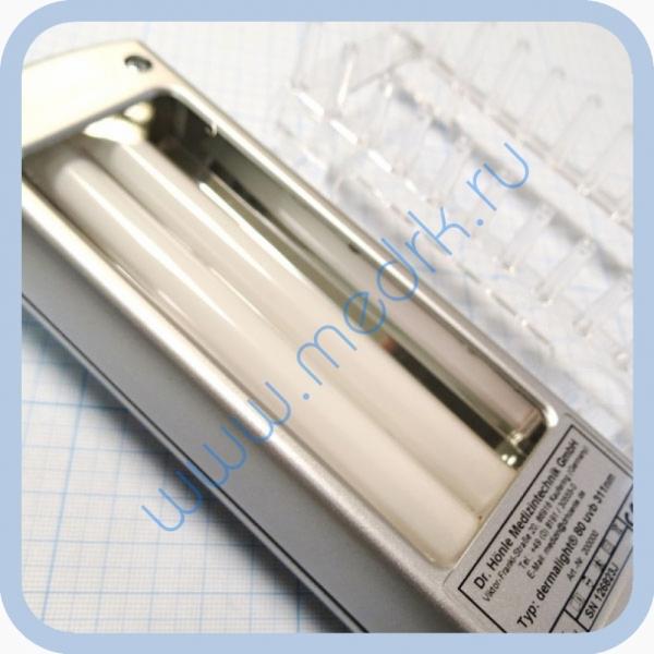 Аппарат Dermalight (Дермалайт) 80 UV-B 311 нм  Вид 12