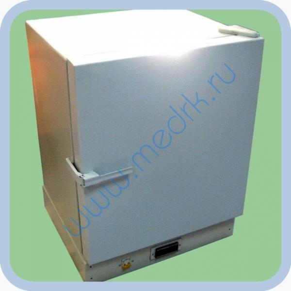 Шкаф суховоздушный ШС-80 (сушильный)